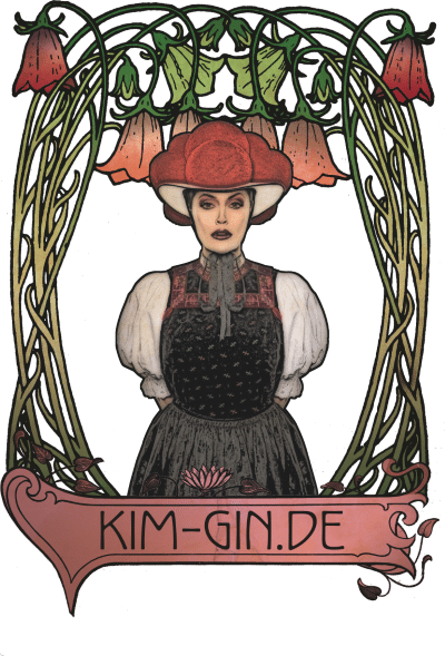 Kim Gin